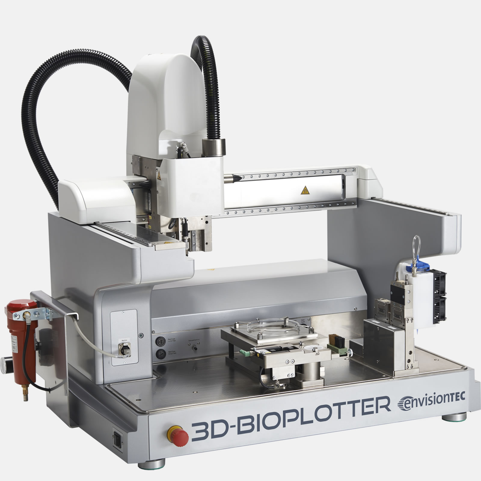 Developer-3D-Bioplotter