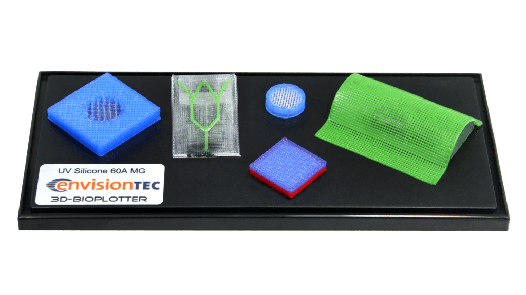 Bioplotter-Samples-UV-Silicone